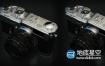 C4D插件 :GSG HDRI灯光绑定渲染Greyscalegorilla – HDRI Studio Rig v2.148