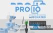 AE/PR脚本:文件智能管理 Aescripts Pro IO v2.15.9