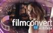 AE/PR插件:电影胶片复古视频调色 FilmConvert Nitrate 3.0