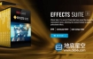 AE/PR插件:红巨星特效套装 Red Giant Effects Suite 11.1.13 Win/Mac