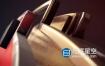 AE模板-3D品牌logo标志展示片头动画