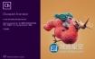 CH 2020 实时2D人物动画制成软件中文英文破解版 Character Animator 2020 Win/Mac