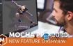 摄像机反求跟踪软件Boris FX Mocha Pro 2020 v7.0.0 Build 509