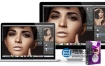 PS插件:商业人像磨皮美容插件 RA Beauty Retouch Panel V3.3 + Pixel Juggler v2.2 for Photoshop CS6-CC2019 Win/Mac破解版