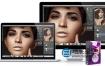 PS插件:商业人像磨皮美容插件 RA Beauty Retouch Panel V3.3 + Pixel Juggler v2.2 for Photoshop CS6-CC2019 Win/Mac破解版