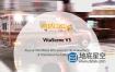 Ae/Pr/Vegas/Edius/Avid视频特效+转场插件包 proDAD VitaScene 3.0.262 Win破解版