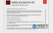 PDF编辑软件 Adobe Acrobat Pro DC 2019.012.20049 Win/Mac中文/英文/多语言破解版