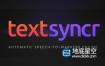 AE脚本:文字字幕自动匹配音频脚本 textsyncr v1.6 + 使用教程