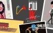 AE脚本:二维人物角色骨骼绑定MG动画脚本 Duik Bassel.2 v16.2