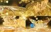 AE模板-e3d大气震撼三维年会颁奖盛典开场片头