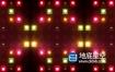 视频素材:炫酷的夜店动感DJ视频