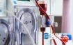 视频素材-医院透析医疗设备实拍视频
