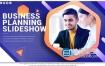 AE模板-企业商务业务规划初创公司创意宣传幻灯片 Business Planning Slideshow