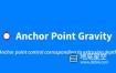 AE脚本-多图层锚点中心点移动控制 Anchor Point Gravity v1.0.2 Win/Mac