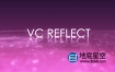 AE插件-倒影插件 VC Reflect Chs v1.0.14 Win 中文汉化版/Mac版