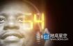 AE模板-创意电影电视预告片倒计时logo标志展示片头动画