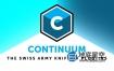 Nuke/达芬奇/Vegas/OFX视觉特效和转场BCC插件包Continuum 2020 v13.0.3.929 Win破解版