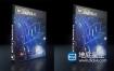 AE/PR插件-虚拟现实VR/AR/XR视觉特效插件 Mettle Mantra v2.0 Mac破解版