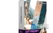 LUT预设-20个拍摄好莱坞电影胶片纪录片Instagram视频LUTs调色预设