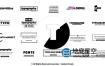 AE模板-20个干净简介的矿标题文字排版动画 20 Clean Minimal Titles