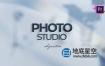 PR预设-摄影师影棚拍摄工作室文本标题排版片头动画