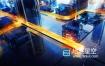 材质-C4D科技光线材质