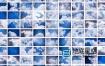 图片素材-90组云彩照片高清图片
