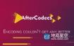 中文汉化AE/PR/AME插件-特殊编码加速输出渲染插件AfterCodecs v1.9.7 Win/Mac破解版
