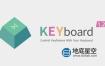 AE脚本-使用快捷键控制关键帧操作 Keyboard v1.2.2 + 使用教程
