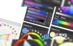 PS插件-色环配色插件破解版 Coolorus V2.5.16