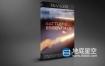 AE模板-军事战区战争导弹子弹枪口击穿烟雾拖尾开枪射击火焰特效 Trapcode Battlefield Essentials
