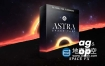 视频图片素材-130个4K图片视频科幻壮丽太空黑洞行星星云地球陨石特效动画合成素材 Big Films-ASTRA-Space Pack