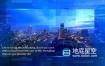 AE模板-数字高科技感公司年度报告马赛克遮罩幻灯片图片视频展示动画 Results Of The Year Slideshow