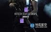 AE预设-科技感文字标题动画预设 Hitech Text + Frame Presets