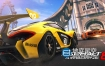 3D模型-48套C4D赛车游戏《狂野飙车8:极速凌云 Asphalt 8 Airborne》模型合集