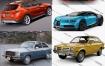 3D模型-60辆汽车模型