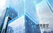 视频素材-数字科技大楼建筑特效合成视频素材