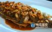 视频素材-雪白鲜美的炖鱼鱼肉鱼肉实拍视频