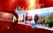 AE模板-党政建军现代革命历史展示
