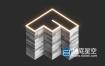 3DS MAX插件-建筑墙面地面生成制作插件 FloorGen Tools V1.5.3