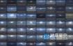环境贴图-85个灰猩猩天空HDR预设贴图