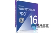 VMware Workstation Pro v16.1.2 /15/14/12虚拟机软件及永久许可证