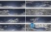 环境贴图-92个天空云层高动态贴图素材