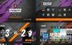 AE模板-电竞游戏使命召唤包装动画 Gaming Ready Pack