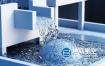 Blender插件-水花液体流体模拟工具 FLIP Fluids v1.1.0