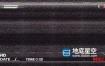 视频素材-5段信号故障摄像机屏幕取景器带雪花扫描效果
