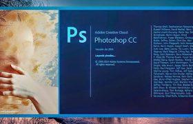 Adobe Photoshop CC 2015简体中文版Win/Mac