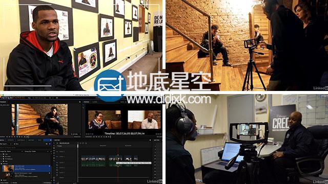 非营利性组织视频短片制作视频教程