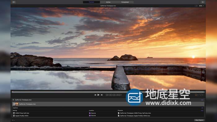 Apple Compressor v4.5.3 中文/英文/多语言破解版